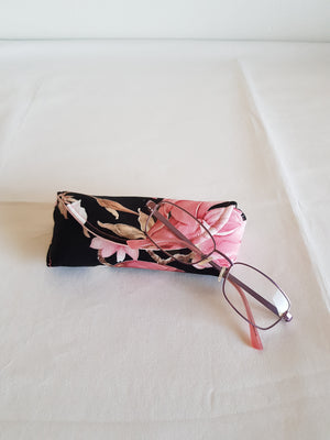 SUN AND READING GLASSES CASES