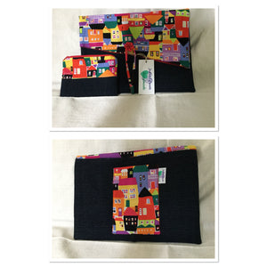 LADIES ACCESSORY CLUTCH
