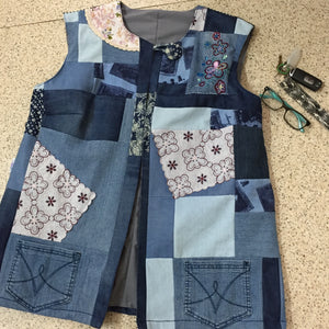 SIZE 18 LADIES VEST TOP