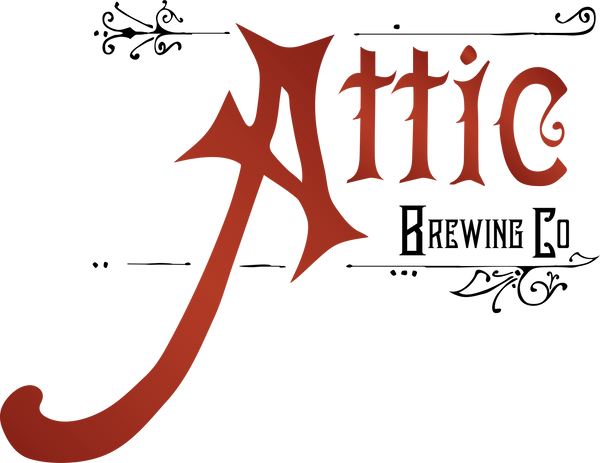 Attic Brewing