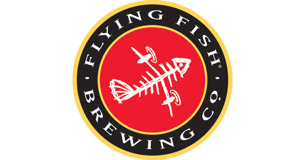Flying Fish Brewing