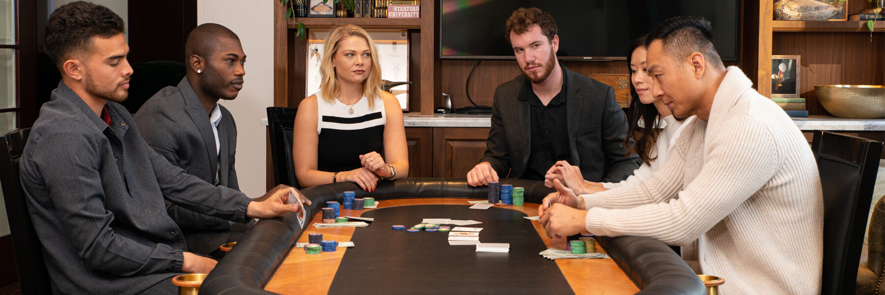The Best Poker Tables & Card Tables | 2021 Buying Guide - Just Poker Tables