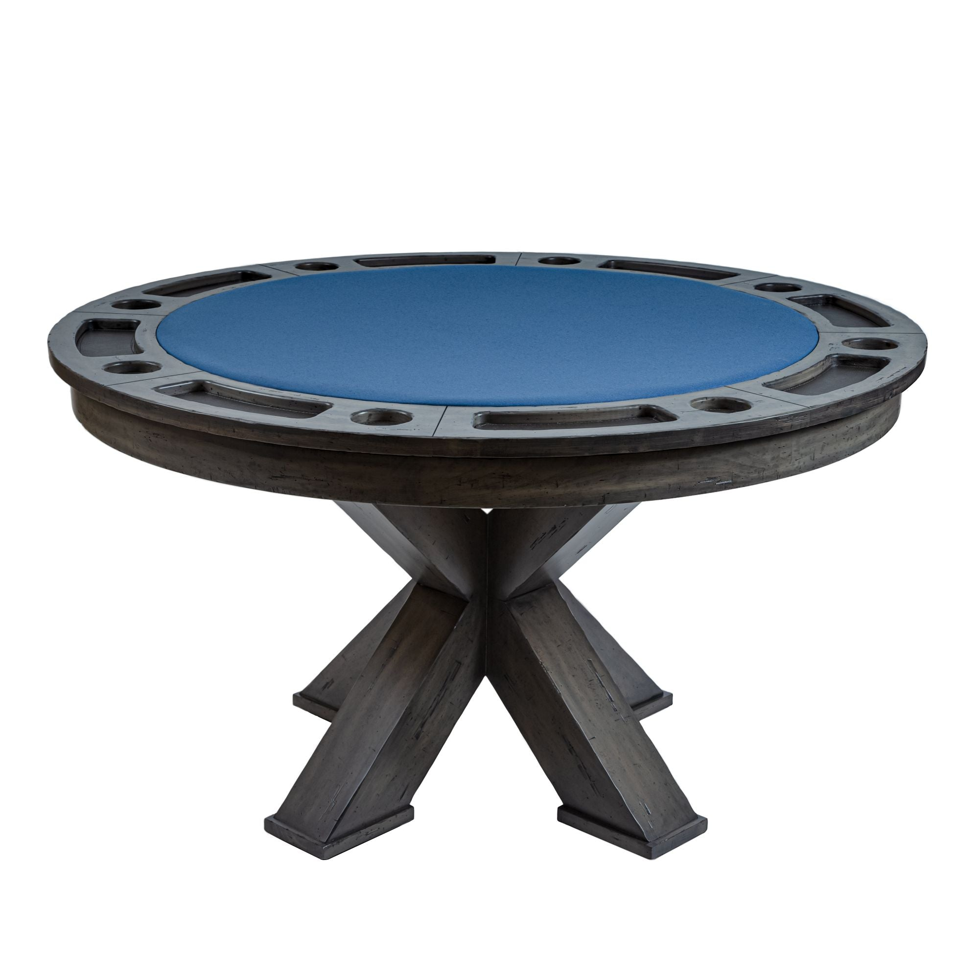 Round Poker Tables Just Poker Tables