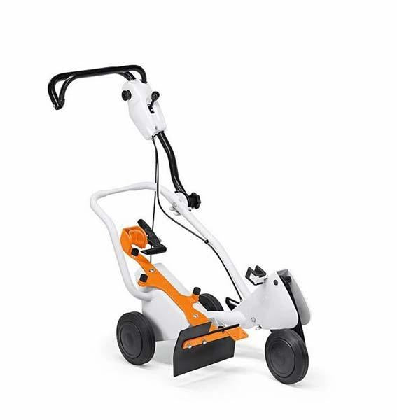 Stihl FW20 Saw Trolley - POA - Incision - Powered Plant & Attachments - Lapwing UK