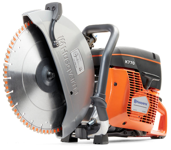 Husqvarna K770-300 - Incision - Powered Plant & Attachments - Lapwing UK