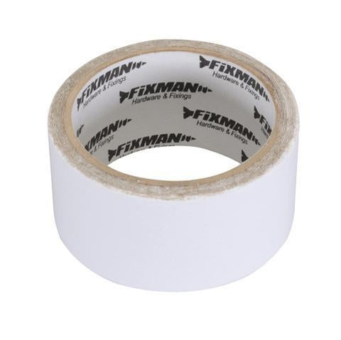 Double Sided DPM Butyl Tape 50mm x 10m - Orbit - Tapes - Lapwing UK
