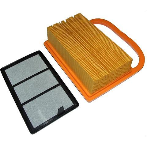 TS410 Air Filter Set - Orbit - Service Parts - Lapwing UK