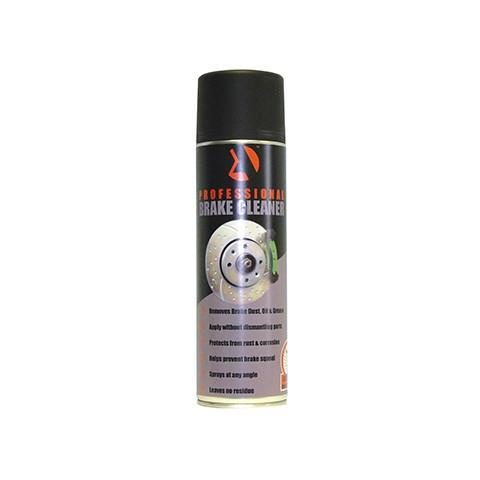 Brake Cleaner - Orbit - Aerosols - Lapwing UK