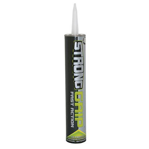 Strong Grip - Orbit - Sealants & Adhesives - Lapwing UK