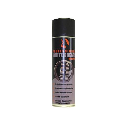 White Grease - Orbit - Aerosols - Lapwing UK