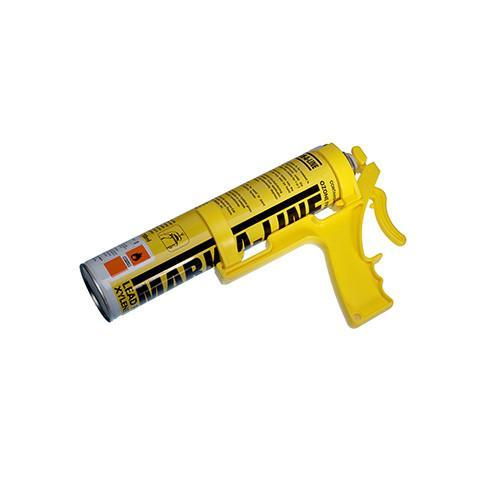 Hand Held Line Spray Applicator - Orbit - Marking out Tools - Lapwing UK
