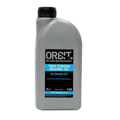 Orbit 2 Stroke Oil 1L - Orbit - Oil & Greases - Lapwing UK