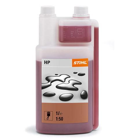 Stihl 2 Stroke Oil 1 L - Orbit - Oil & Greases - Lapwing UK
