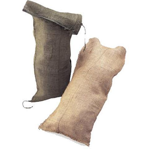Sand Bags Hessian - Orbit - Temporary Covers & Storage - Lapwing UK
