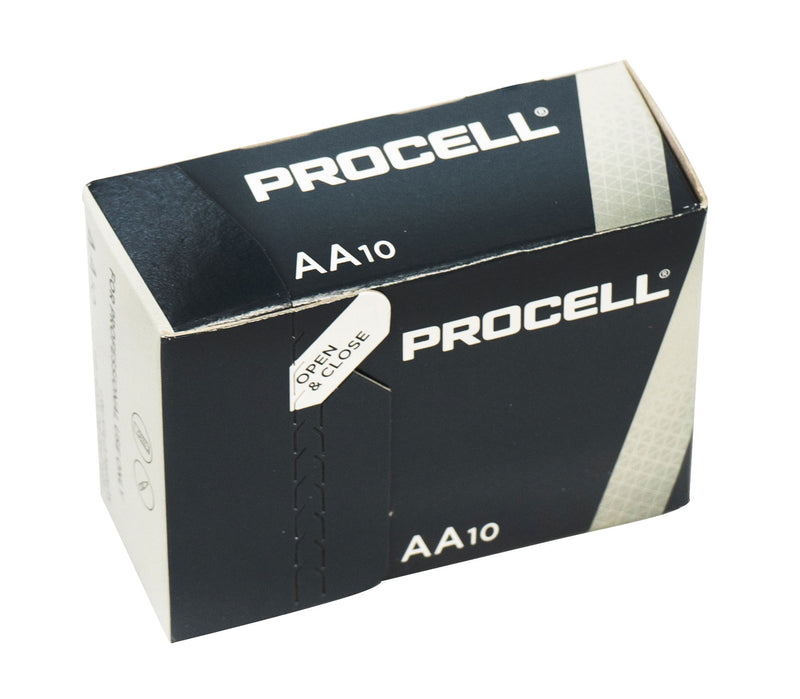 Procell Industrial Batteries - Orbit - Site Electrical - Lapwing UK