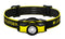 200LM LED Head Torch - Orbit - Site Electrical - Lapwing UK