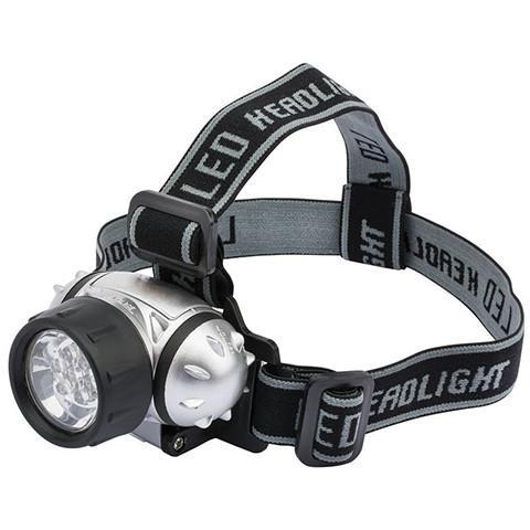LED Head Torch - Orbit - Site Electrical - Lapwing UK