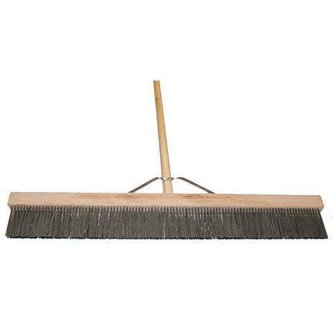 Concrete Finishing Broom