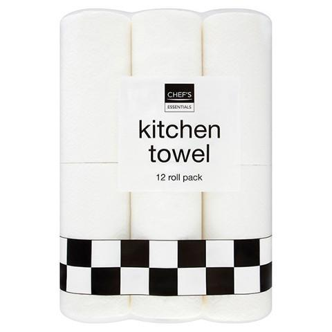 Kitchen Roll - Orbit - Canteen & Office - Lapwing UK