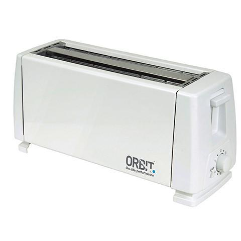 4 Slice Toaster - Orbit - Canteen & Office - Lapwing UK