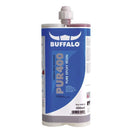 Buffalo PUR400 Epoxy Chemical Anchor Resin - Orbit - Chemical Anchors & Resins - Lapwing UK