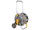 Hozelock Hose Reel 25m - Orbit - Drain Cleaning & Testing - Lapwing UK