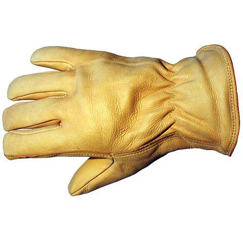 Drivers Gloves- Lined - Azured - Hand Protection - Lapwing UK