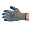 Platinum Knitted Latex Coated Glove - Azured - Hand Protection - Lapwing UK