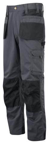 Multi Pocket Tradesman Trousers - Azured - Disposable & Protective Clothing - Lapwing UK