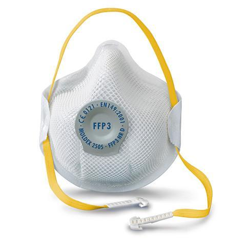 FFP3 Moldex 2505 Dust Mask