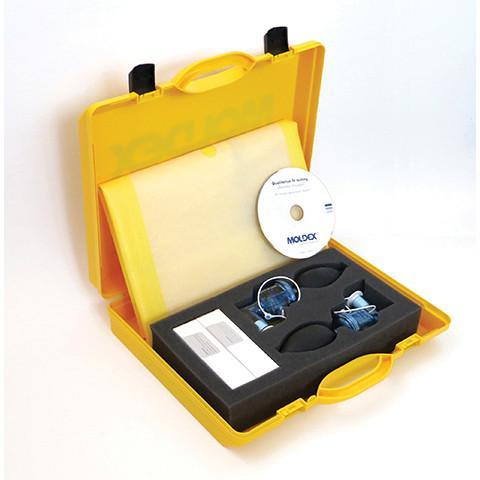 Dust Mask Face Fit Testing Kit
