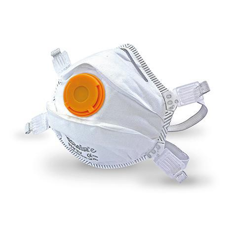 Respair P3 Dust Mask FFP3V