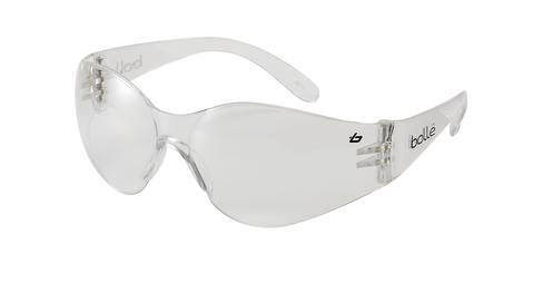 Bolle Bandido PC Frame - Clear