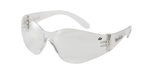 Bolle Bandido PC Frame - Clear - Azured - Eye Protection - Lapwing UK