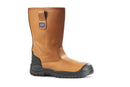 Proman Rigger Boot - Azured - Safety Footwear - Lapwing UK