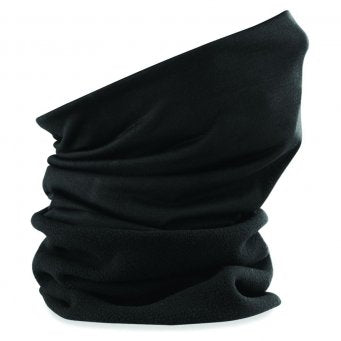 Black Breathable Suprafleece Snood - LapwingUK B2C -  - Lapwing UK