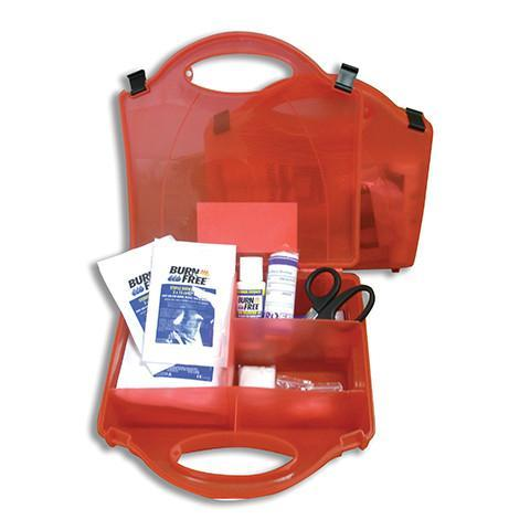 Burns First Aid Kits - Orbit - First Aid - Lapwing UK