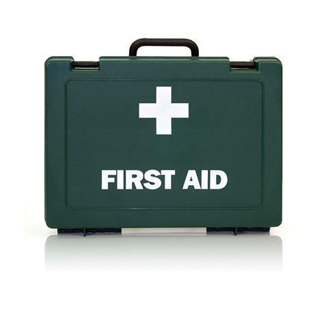 First Aid Kits - Orbit - First Aid - Lapwing UK
