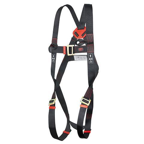 2 Point Safety Harness - Azured - Working at Height Protection - Lapwing UK