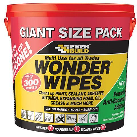 Giant Wonder Wipes