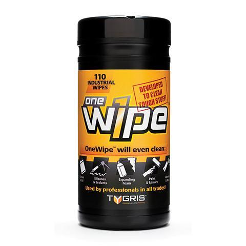 One Wipe Industrial Wipes