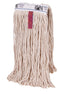 Kentucky Mop Head Multi Yarn Flagged - Orbit - Janitorial Supplies - Lapwing UK