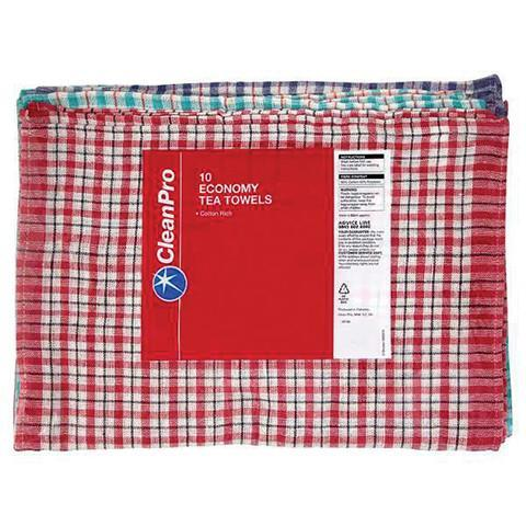 Tea Towels - Orbit - Canteen & Office - Lapwing UK