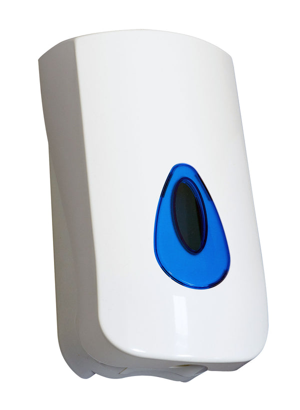 Refillable Liquid Sanitiser Dispenser - Wall Mounted - Orbit - Hand Cleaners - Lapwing UK