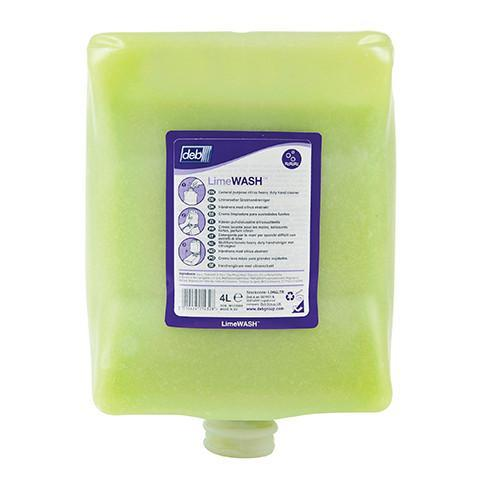 Deb Lime Wash 2L - Orbit - Hand Cleaners - Lapwing UK