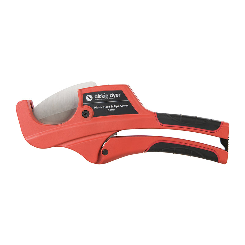 63mm PVC Pipe Cutter - Orbit - Hand Tools - Builders - Lapwing UK
