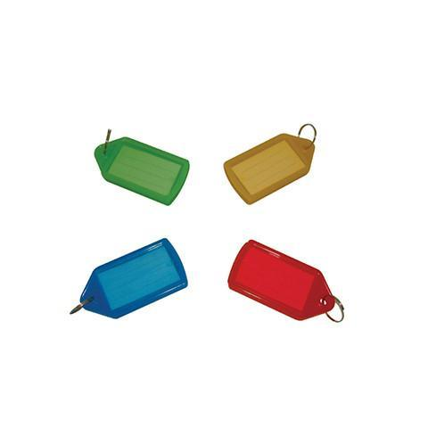 Medium Key Tags - Orbit - Site Security - Lapwing UK