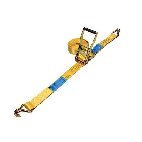 Heavy Duty Ratchet Strap 5 Tonne - Orbit - Materials Handling - Lapwing UK