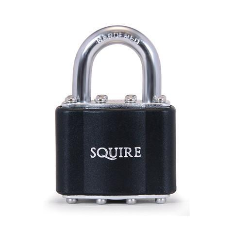 Squire Stronglock Padlocks - Orbit - Site Security - Lapwing UK