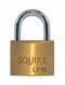 Squire Padlocks Leopard Range - Orbit - Site Security - Lapwing UK